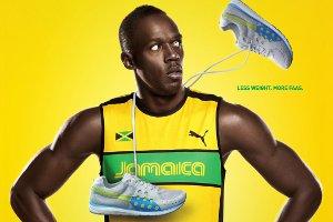 Puma`dan En Hızlı Ayakkabıya Hızlı İnternet Hediye!