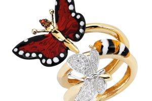 Roberto Bravo'dan Bir Aşk Öyküsü; Kral Kelebekler