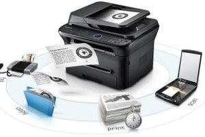 Samsung'dan Lazer Yazıcı Kampanyası