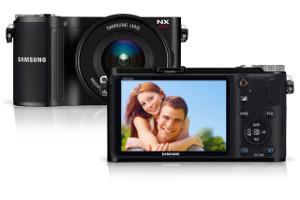 Sevgililer Gününde En Güzel Hediye: Samsung NX200