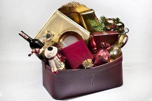 The Marmara Chocolate Shop'ta Yılbaşı ve Noel Coşkusu