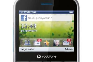 Vodafone`un Özel Kampanyası Katla Kazan Yeniden Başladı!