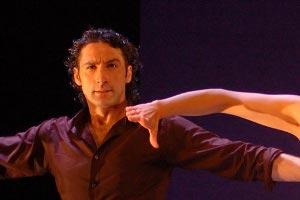 Flamenkonun Ünlü Dansçısı Ángel Munoz, Indigo'da