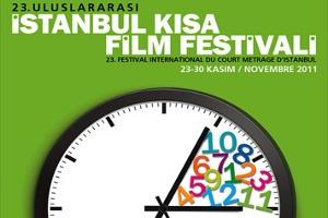 23. Uluslararası İstanbul Kısa Film Festivali