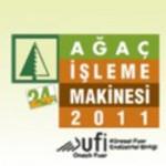 Ağaç İşleme Makinesi 2011