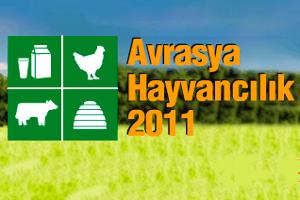 Avrasya Hayvancılık 2011