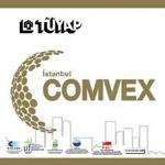 Comvex İstanbul 2011