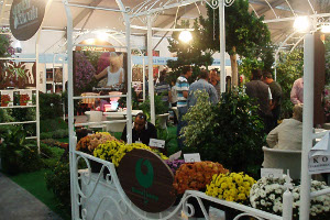 Flower Show Turkey