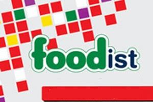Foodist 2011