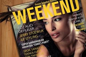Forum İstanbul Fashion Weekend