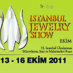 Istanbul Jewellery Show II