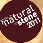 Istanbul Natural Stone 2011