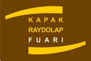 Kapak Profil, Ray Dolap Fuarı