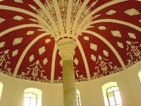 500 Yıllık Işık Yuvası Şahkulu Sultan Dergahı Yenileniyor