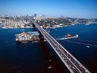 Artık İstanbul Boğazı'nı Teleferikle Geçeceğiz