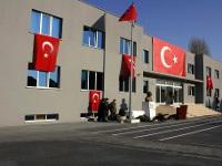 Atatürk Havalimanı'na Yeni Hizmet Binası