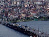 Atatürk Köprüsü Trafiğe Kapatılacak!