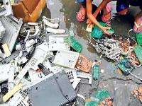 Elektronik Atıklar için Toplama Merkezi Kurulacak