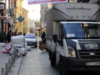 Fatih`te 16 Sokak Trafiğe Kapatılacak