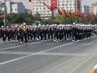 İSTANBUL 6 EKİM'E HAZIRLANIYOR