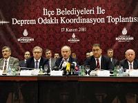 İstanbul Depreme Karşı Hızla Yenilenecek