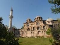 İstanbul Fethiye Müzesi`nin Restorasyon Projeleri Hazırlanıyor