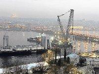 İstanbul Metrosu Haliç'te Birleşiyor