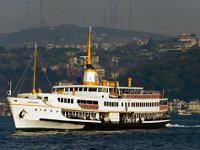 İstanbul Şehir Hatları Gemi Kiralayacak
