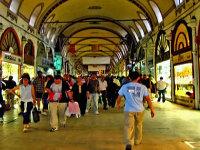İstanbul`a Geçen Yıl Gelen Turist Sayısı 8 Milyonu Geçti