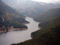 İstanbul`da 2060`a Kadar Su Sıkıntısı Yok