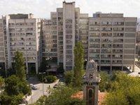 İstanbul'da 27 Hastanenin Deprem Analizi Yapıldı