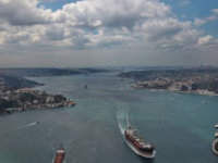 İstanbul`un Havası Kontrol Altında