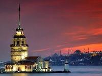 İstanbul'un Silüetini Bozan Yapılara İmar Kısıtlaması