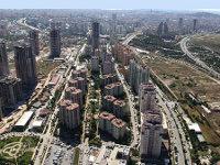 İstanbul'un Üç Noktası Yeniden Tasarlanıyor