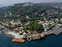 Öğretim Üyelerine İstanbul Dersi