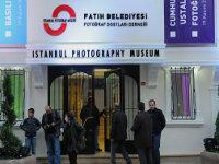 Türkiye'nin İlk Fotoğraf Müzesi Açıldı