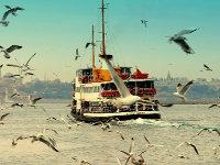 İstanbul`da Yılbaşı için Ek Seferler Düzenlenecek