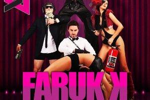 Aşk Kurtaran Show by Faruk K.