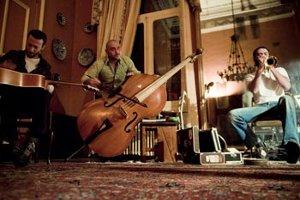 Konstrukt - A Trio - İstanbul - Beirut