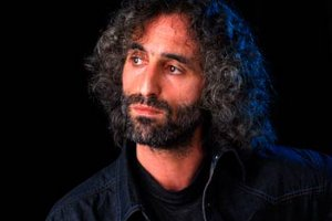 Ahmet Aslan - Drama Ensemble