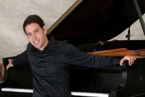 Alfredo Rodriugez Trio