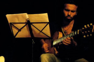 Bilal Karaman ve Müzisyen Dostları