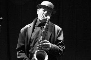 Blas Rivera Tango - Jazz Quartet