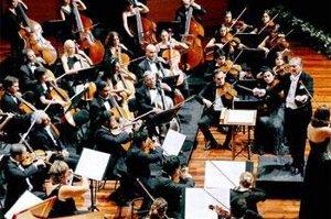 Borusan İstanbul Filarmoni Orkestrası - Branford Marsalis