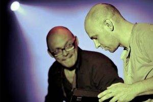 Bugge Wesseltoft - Henrik Schwarz Duo - Live in concert