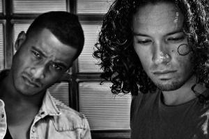 Dünyaca Ünlü DJ'ler Anjelique'te - Sunnery James/Ryan Marciano
