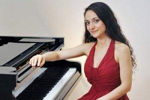 Elif Şahin - Szymon Chojnacki: Lied Akşamı