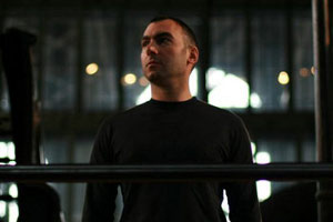 Ferhat Albayrak - Altan Baldır