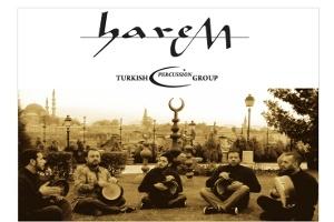 Harem Feat. Asena ile Dans