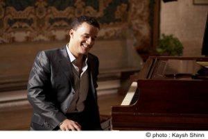 Garanti Caz Yeşili Konserleri Jacky Terrasson Trio